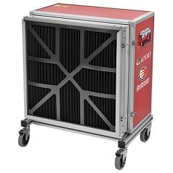 Pullman-Holt Air Scrubbers