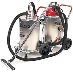 W Line - Wet/Dry Vacuums